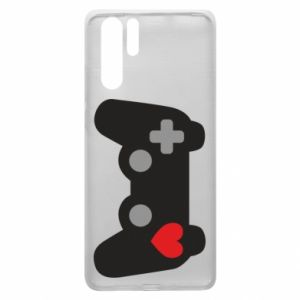 Huawei P30 Pro Case Love is a game