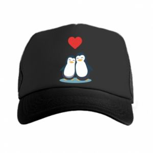 Trucker hat Lovers - PrintSalon
