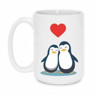 Mug 450ml Lovers - PrintSalon