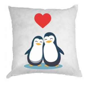 Pillow Lovers - PrintSalon