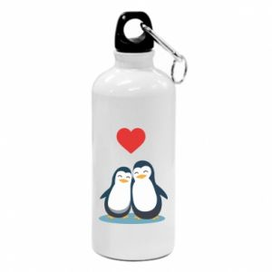 Flask Lovers - PrintSalon