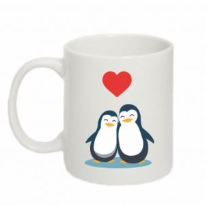 Mug 330ml Lovers - PrintSalon