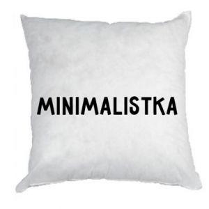 Pillow Minimalist - PrintSalon