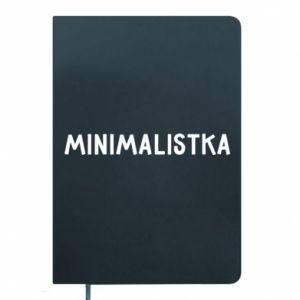 Notepad Minimalist - PrintSalon