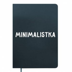 Notes Minimalistka