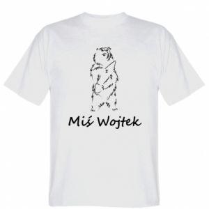 T-shirt Wojtek the Bear