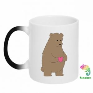Magic mugs Bear