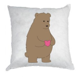 Pillow Bear