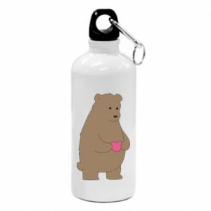 Water bottle Bear