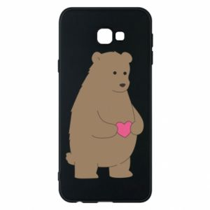 Phone case for Samsung J4 Plus 2018 Bear