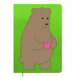 Notepad Bear