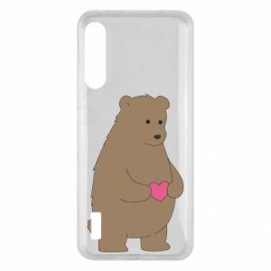 Xiaomi Mi A3 Case Bear