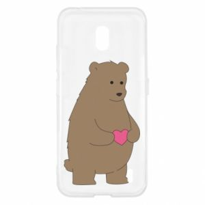 Nokia 2.2 Case Bear