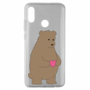 Huawei Honor 10 Lite Case Bear