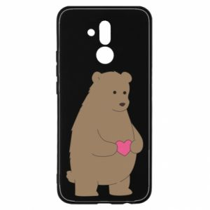Huawei Mate 20Lite Case Bear