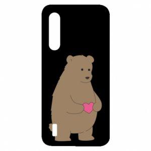 Xiaomi Mi9 Lite Case Bear