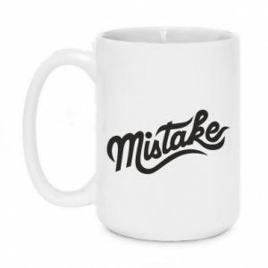 Kubek 450ml Mistake