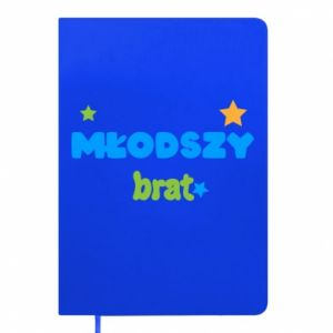 Notepad Younger brother