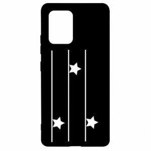 Etui na Samsung S10 Lite Moja gwiazda