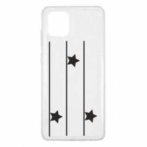 Etui na Samsung Note 10 Lite Moja gwiazda