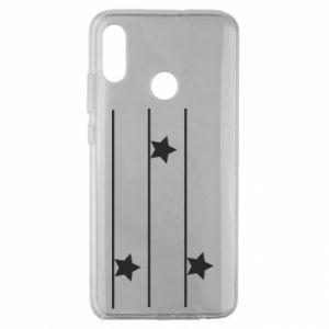 Etui na Huawei Honor 10 Lite Moja gwiazda