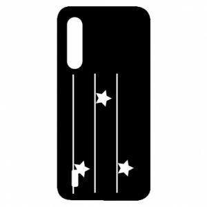 Etui na Xiaomi Mi9 Lite Moja gwiazda