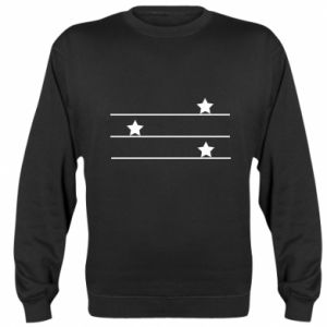 Sweatshirt My star