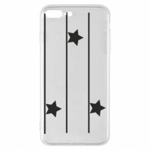 Phone case for iPhone 8 Plus My star