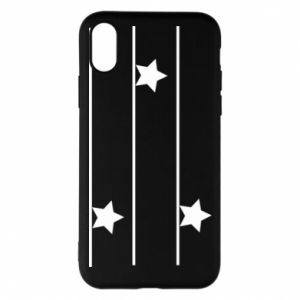 Phone case for iPhone X/Xs My star