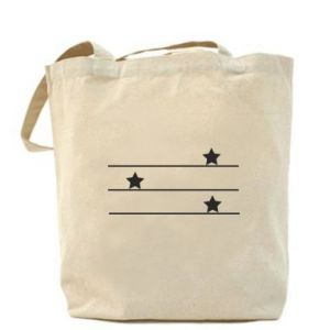 Bag My star