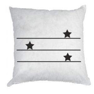 Pillow My star