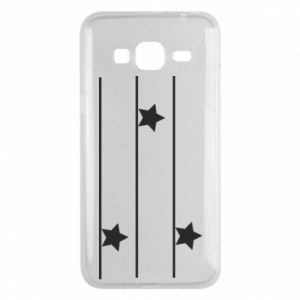 Phone case for Samsung J3 2016 My star