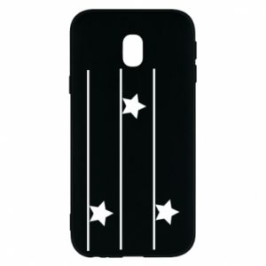 Phone case for Samsung J3 2017 My star