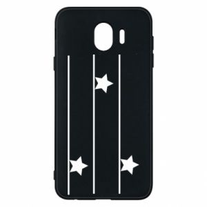 Phone case for Samsung J4 My star