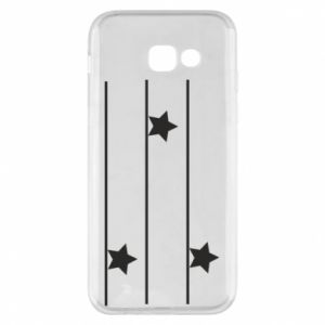 Phone case for Samsung A5 2017 My star