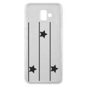 Phone case for Samsung J6 Plus 2018 My star