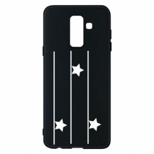 Phone case for Samsung A6+ 2018 My star