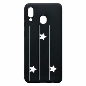 Phone case for Samsung A30 My star