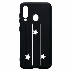 Phone case for Samsung A60 My star