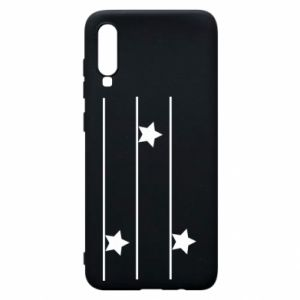 Phone case for Samsung A70 My star