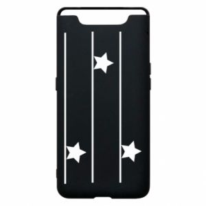 Phone case for Samsung A80 My star