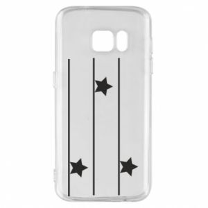 Phone case for Samsung S7 My star
