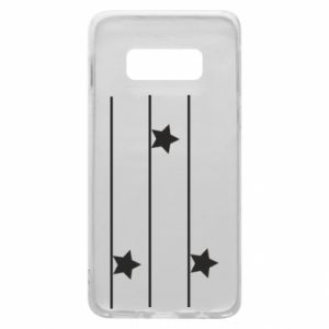 Phone case for Samsung S10e My star