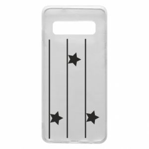 Phone case for Samsung S10 My star