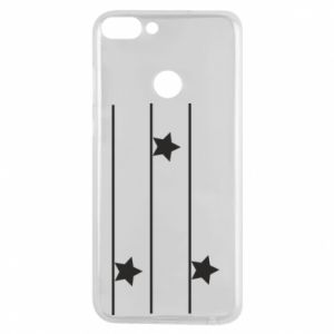Phone case for Huawei P Smart My star