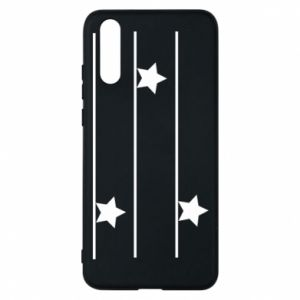 Phone case for Huawei P20 My star