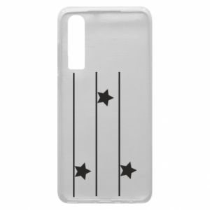 Phone case for Huawei P30 My star