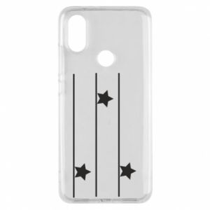 Phone case for Xiaomi Mi A2 My star