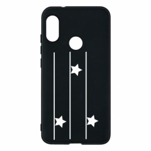 Phone case for Mi A2 Lite My star