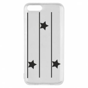 Phone case for Xiaomi Mi6 My star